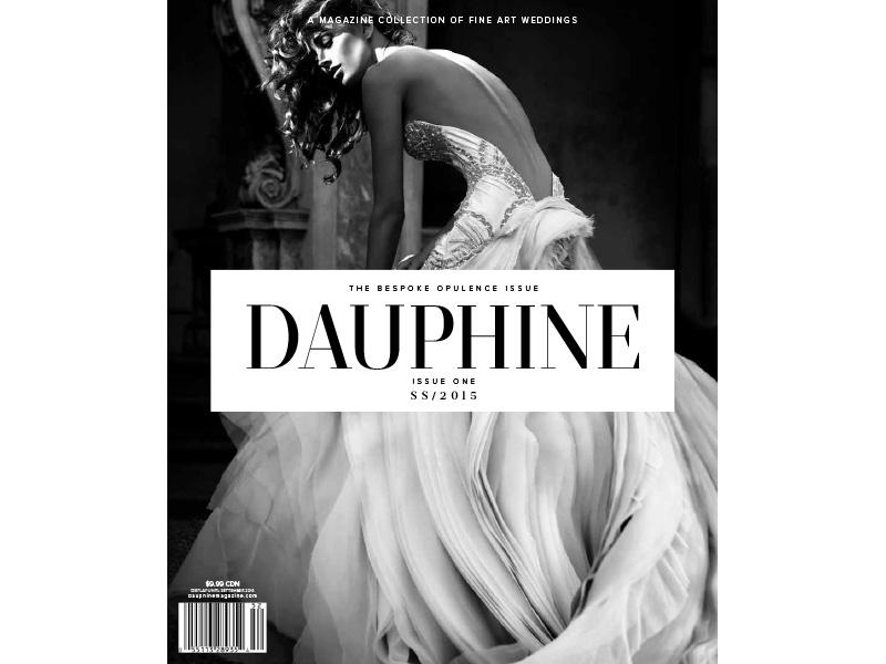 Dauphine SS 2015